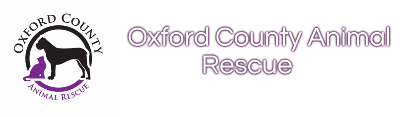 Oxford County Animal Rescue
